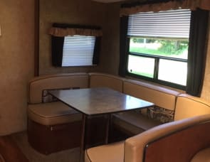 Dutchmen RV Aspen Trail 2810BHS