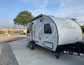 Forest river R-Pod 189