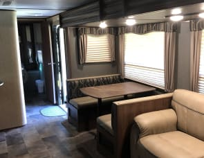 Keystone RV Sprinter Campfire Edition 33BH