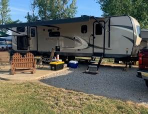 Forest River RV Rockwood Ultra Lite 2911BS