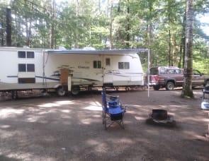 Keystone RV Cougar 301BHS
