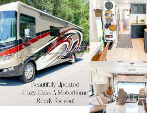 Forest River RV Georgetown XL 378TS