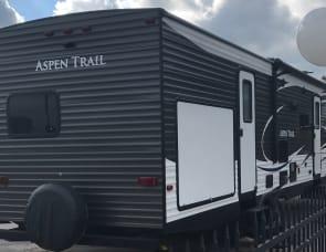 Aspen Trail 3010