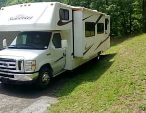 Forest River RV Sunseeker 2940DSFord