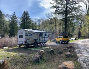 Forest River RV Rockwood Geo Pro 16BH