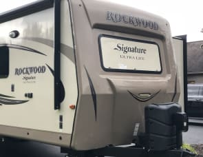 RockWood Signature Ultra Lite Diamond Package