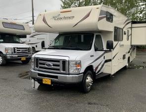 Coachmen RV Freelander 26RS Ford 350