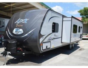 Coachmen RV Apex Ultra-Lite 288BHS