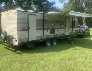 Forest River RV Cherokee 274DBH