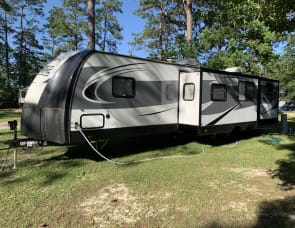 Forest River RV Vibe 307BHS