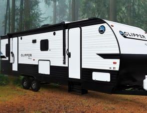 Forest River RV Coachman Clipper