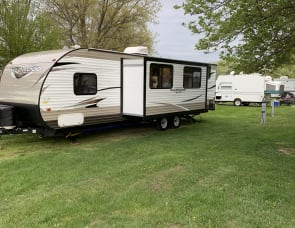 Forest River RV Wildwood X-Lite 282QBXL
