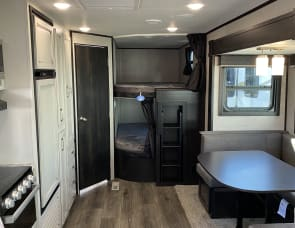 Jayco Jay Flight 28BHBE