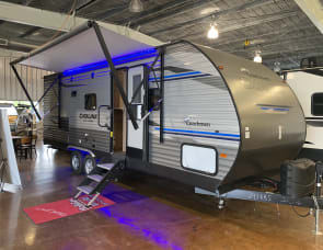 Coachmen RV Catalina Legacy 243RBS