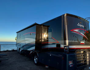 Forest River RV Legacy SR 340 34A