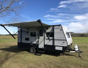 Coachmen Viking 17fq