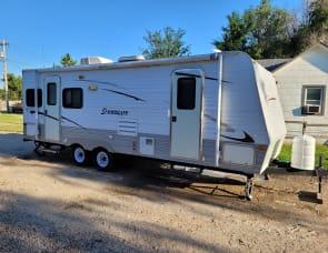 Keystone RV Springdale 2520RD