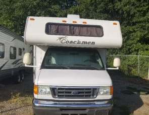 Coachmen RV Freelander 3150SS