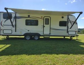 Keystone RV Springdale 260SRTWE