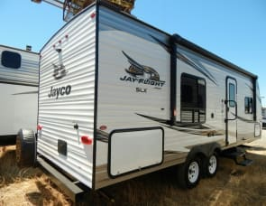 2019 Jayco 23 foot travel trailer for rent