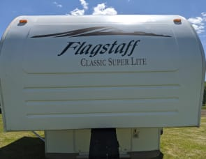 Forest River RV Flagstaff Classic Super Lite 8528GTSS