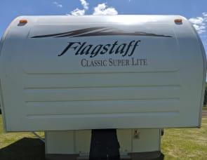 Forest River RV Flagstaff Classic Super Lite 8528GTSS