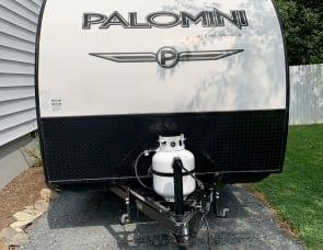 Palomino PaloMini 179BHS