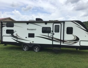 Keystone RV Passport Elite 29BH
