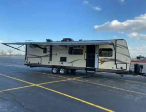Forest River RV Rockwood Ultra Lite 2905SS