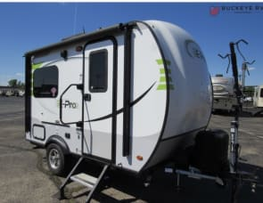 Forest River RV Flagstaff E-Pro 14FK