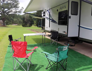 Forest River RV Apex Ultra-Lite 300BHS