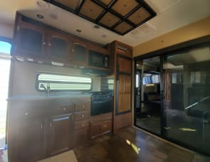 Coachmen RV Freedom Express Liberty Edition 312BHDS