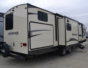 Forest River RV Salem Hemisphere GLX 300BH
