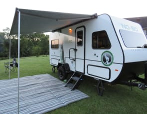 Forest River RV No Boundaries NB16.5