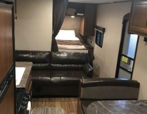 RV Rental Tillamook, OR, Motorhome & Camper Rentals in OR