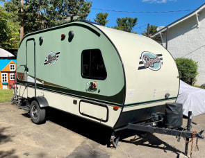 Forest River RV R Pod RP-180