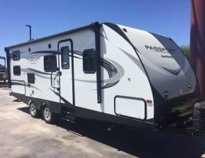 Keystone RV Passport 2400BHWE Grand Touring