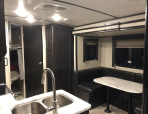 Coachmen RV Spirit Ultra Lite 2454BH
