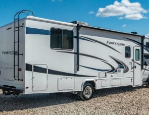 Forest River RV Forester LE 2851SLE Ford
