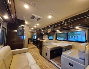 Thor Motor Coach Quantum WS31