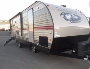 Forest River RV Cherokee Grey Wolf 294BH