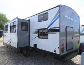 Keystone RV Passport 2950BHWE Grand Touring