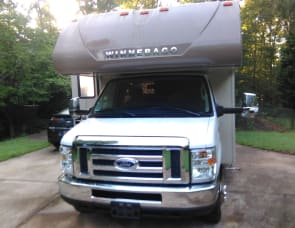 Winnebago Spirit 22R