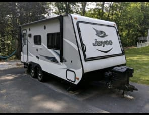 Jayco Jay Feather X19H