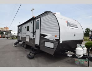 Forest River RV Independence Trail 262DBS