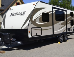 Dutchmen RV Kodiak Ultimate 240BHSL