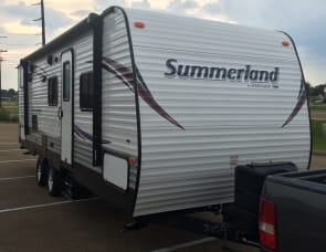 Keystone RV Summerland 2670BHGS