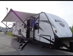 Dutchmen RV Kodiak Ultra-Lite 283BHSL