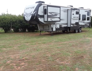 Keystone RV Raptor 355TS