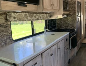 Forest River RV Forester 3011DS Ford
